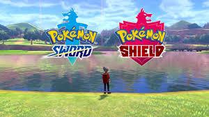 <b>Nintendo Switch</b> - Pokémon Sword & Pokémon Shield - Your ...