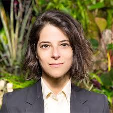 Robyn Shapiro — Disruptor Awards