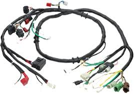 electrical wiring harness components, design development services