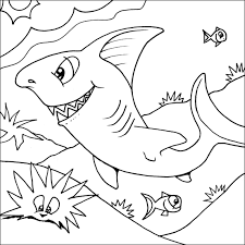 Small Picture S For Shark Coloring Pages Kids Coloring Pages Pinterest