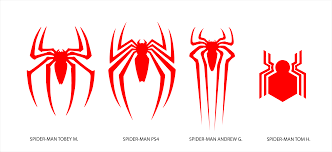 We hope you enjoy our growing collection of hd images to use as a background or home screen for your smartphone or computer. Spider Man Logo Comparison Which One Is Your Favorite Spidermanps4
