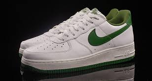 air force 1 office. White Nike Air Force 1 Low Office I
