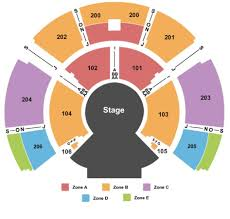 Cirque Du Soleil Redmond Seating Chart Accurate The Grand Chapiteau Toronto Seating Chart Grand
