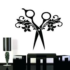 salon wall decor hair salon wall decals awesome design hair salon wall art in conjunction with salon wall