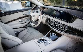 Mercedes benz s600 launched at detroit motor show evo. Mercedes Maybach S600 Opulence Knows No Bounds Driving