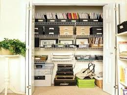 office in a closet design. Brilliant Closet Closet Desk Design Ideas Office Attractive Home With  Nifty Pictures Inside Inside Office In A Closet Design