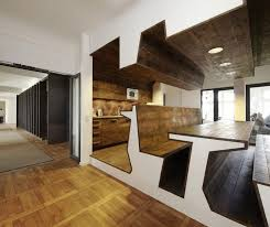 design office interiors. contemporary office interior design u2013 unique shaped furniture of staff cafe and lounge u2014 clean interiors e