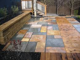 flagstone patio design photos. image of: natural stone patio designs flagstone design photos