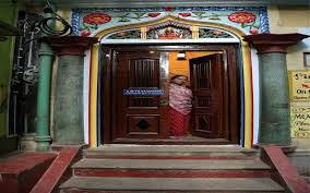 Hotel Rashmi India Best Hostels An Hostels Selection For Your Travel