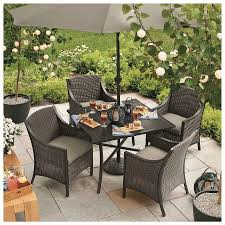 target threshold outdoor dining set. casetta patio dining furniture collection - threshold™ : target threshold outdoor set
