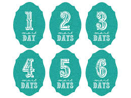 countdown templates free christmas templates printable gift tags cards crafts more
