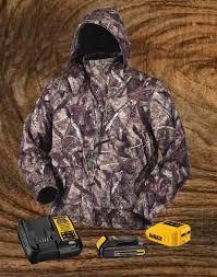Dewalt Camo Heated Jacket Kit My Experience