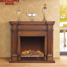 china european style antique carved solid wood fireplace mantel gsp14 004 china fireplace mantel wood fireplace mantel
