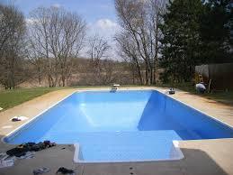 Inground Pool Rehab Repair Portfolio from Penguin Pools Service Work