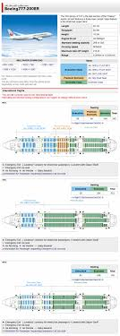 Jal Boeing 777 Seating Chart Jal Japan Air Airlines Aircraft Seatmaps Airline Seating