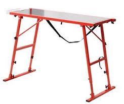 Swix Alpine World Cup Wax Table T0077