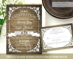 Diy Winter Wedding Invitations Personalised Stationery Snowflake