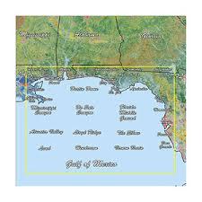 Gulf Coast Premium Electronic Chart