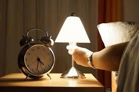 lightbulbs for better sleep