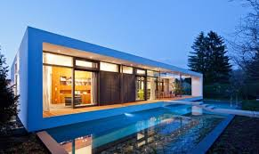 26 wonderful modern houses most amazing small contemporary house designs