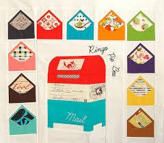 Pink Penguin: Envelops and Mailbox Block for Ringo Pie & Envelops and Mailbox Block for Ringo Pie Adamdwight.com
