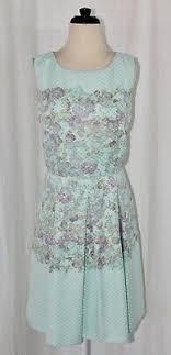 Tahari Arthur S Levine Size Chart Tahari Arthur S Levine Dress Size 4 Faux Wrap Palm Print