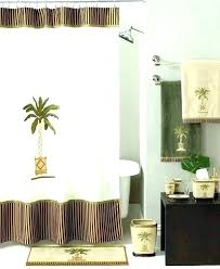 palm tree shower curtains trees curtain featuring the photograph beach coconut bed