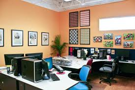 best color for office. Charming For Paint Schemes Color Office Room Good Home Walls Best M