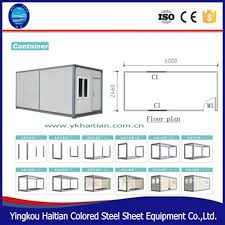 shipping container office plans. Newest 20ft 40ft Overseas Shipping Container,prefabricated Mobile Container Office,high Quality Containers Office Plans O