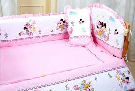 Minnie Mouse Cot Quilt Beautiful Baby Bedding Crib Cot Side ... & minnie mouse cot quilt popular mouse crib bedding buy cheap mouse crib  bedding minnie mouse quilt . Adamdwight.com