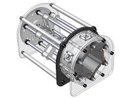 Combustion Engine Design A Fuel Saving Car Engine In The Blink Of An Iris