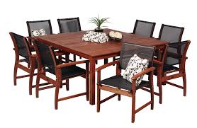 great square outdoor dining table sets sava 8 seater segals furniture 23 with regard to outdoor dining tables for 8 decor