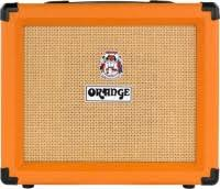 <b>Orange Crush</b> 20RT – купить <b>гитарный комбоусилитель</b> ...
