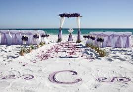 barefoot weddings planning fort walton beach, fl weddingwire Wedding Invitations Fort Walton Beach Fl 800x800 1417971402674 florida beach wedding package 9 Fort Walton Beach FL Map