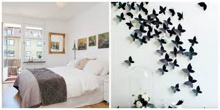0. how to decorate plain white walls without painting