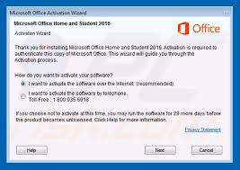 How To Uninstall Microsoft Office Activation Wizard Scam