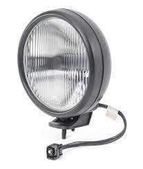 Jeep Tj Fog Light Bulb Replacement Mopar 55077917ac Fog Lamp For 05 06 Jeep Wrangler Tj