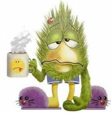 Me today, having a cold... From uk.pinterest.com