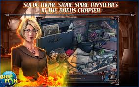Haunted Hotel: Phnix dition Collector jeu iPad, iPhone, Android