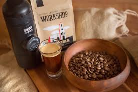 The terms light roast, city roast, half city, and cinnamon roast are all synonymous with light roasted coffee. Dark Vs Light Roast Know The Difference Wacaco
