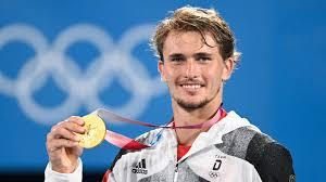 On june 3 taylor fritz left the french open in a wheelchair after. Alexander Zverev Gewinnt Goldmedaille Im Tennis Einzel Stern De