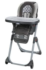 Graco DuoDiner DLX 3 in 1 Convertible High Chair with Washable Deluxe - Kai