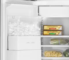 Plain Kitchenaid Superba 42 Refrigerator Aquasense Indoorice System In Decorating