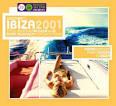 Welcome to Ibiza 2001