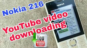Nokia 216 features and specifications include 16 gb ram, 16 gb rom, 1020 mah battery, 0.3 video zoom, real time video streaming, youtube browsing and video streaming, alarm clock with ringtones, calculator, calendar, clock, flashlight. Download Youtube Video Downloader For Mobile Phones Europerenew