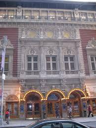 Lyric Theatre New York City 1903 Wikipedia