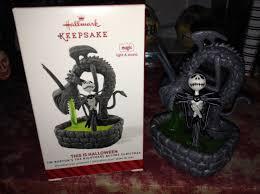 Jack Skellington Decorations Halloween This Is Halloweennightmare Before Christmas 2014 Hallmark