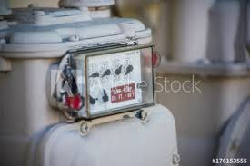 Natural Gas Clocking Chart How To Clock A Gas Meter Reasonable App Company