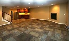 carpet tiles home. Basement Tile Floor Home Design Ideas And Pictures Ceramic Carpet Tiles For Concrete Can You Put On