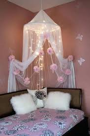 Little Girl Canopy For Girls Bedroom Latest Bed With Best Ideas Only ...
